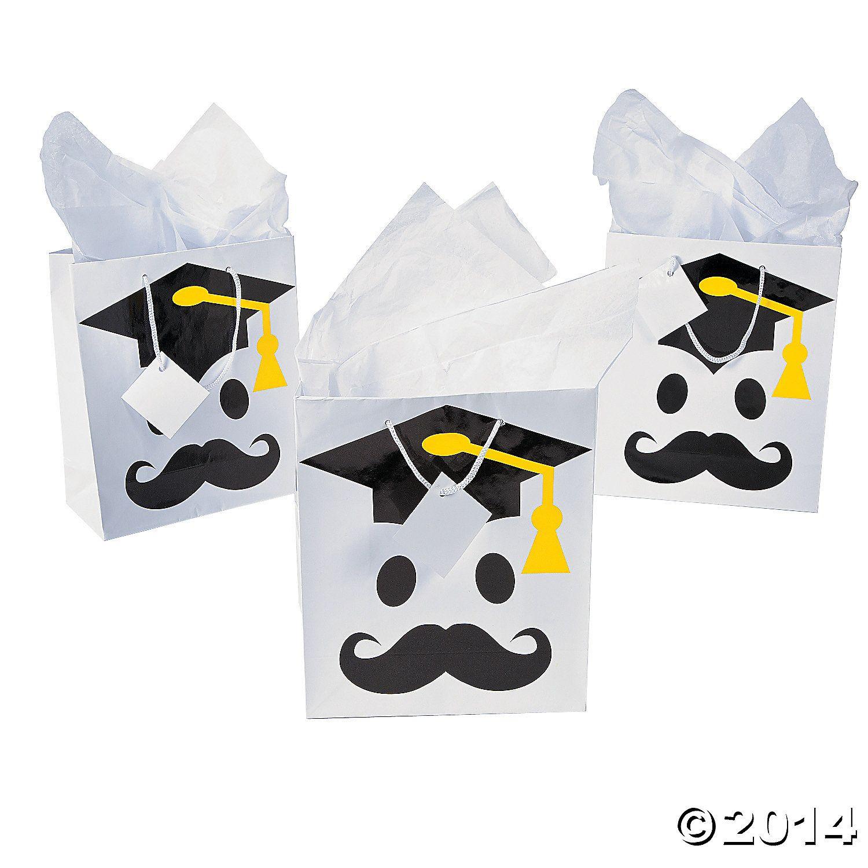 graduation gift bag ideas