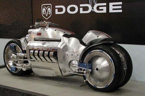 Dodge Tomahawk Motorcycle Tomahawk Motorcycle Custom Bikes Motorcycle