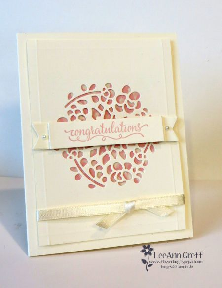 Window Shopping Thinits card with Falling in Love Designer Paper by Flowerbug's Inkspot