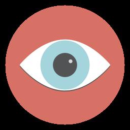 Eye Icons 301 Free Premium Icons On Iconfinder Icon Vodafone Logo Digital Goods