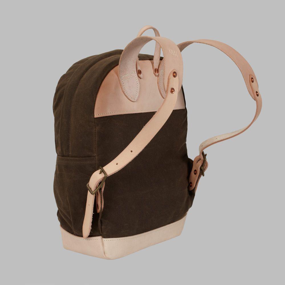 Joshu+Vela. #handmade #bags #leather