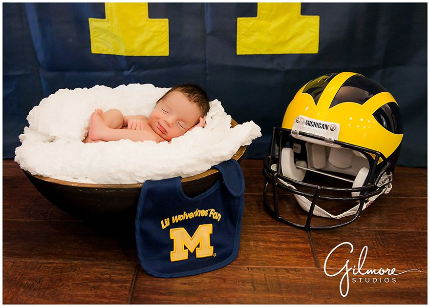 Welcome home newborn baby boy session newborn baby photographers in welcome home newborn baby boy session newborn baby photographers in orange county michigan state football theme football helmet yellow blue publicscrutiny Gallery