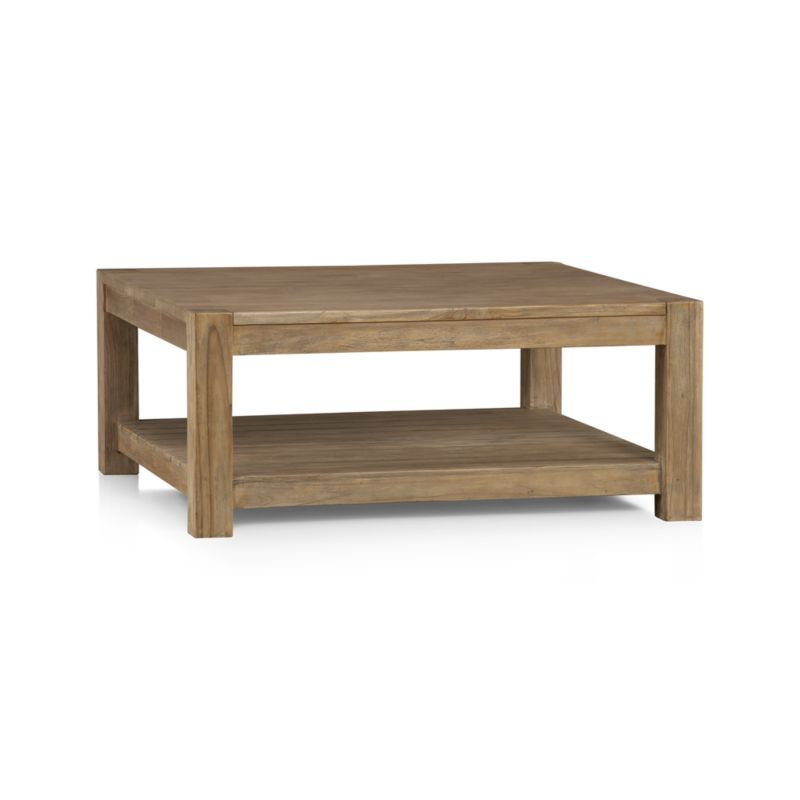 Super Edgewood Square Coffee Table Future Casa Coffee Table Pdpeps Interior Chair Design Pdpepsorg