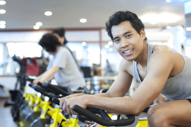 Learn about some exercises bikes for men http://yourowngymzone.com/the-best-fitness-bikes-for-men/
