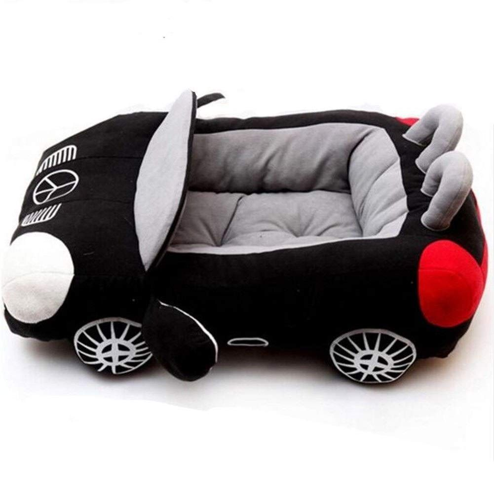 Lnlw Cool Car Shaped Pet Bed Dog House Small Dog Cat House Warm Soft Puppy Sofas Mats Kennel Details Can Be Found By Cl Pet Car Beds Dog Pet Beds [ 1001 x 1001 Pixel ]