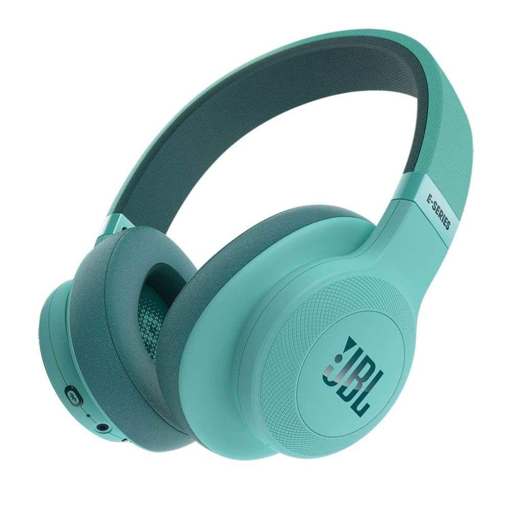 Jbl Wireless Over Ear Headphones E55bt In 2020