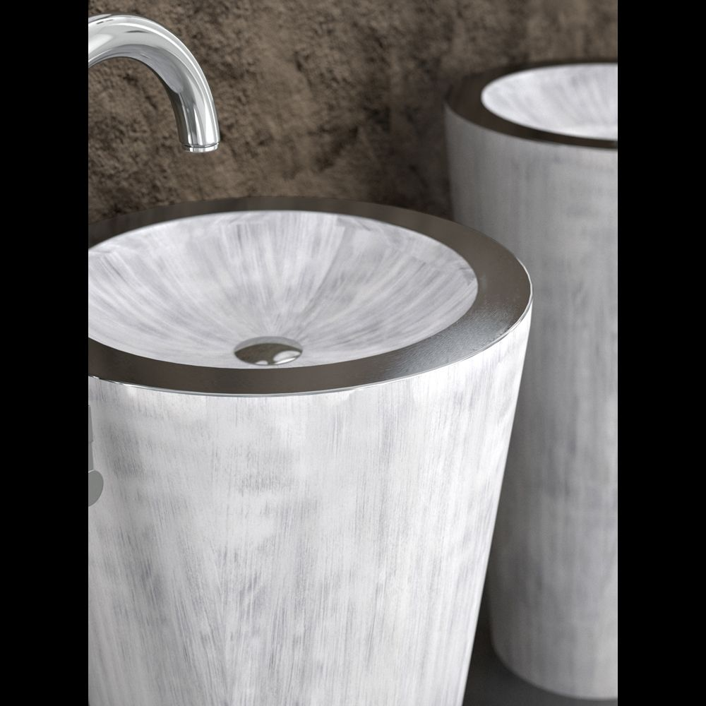 Stand Alone Bathroom Sinks In 2020 Modern Bathroom Sink