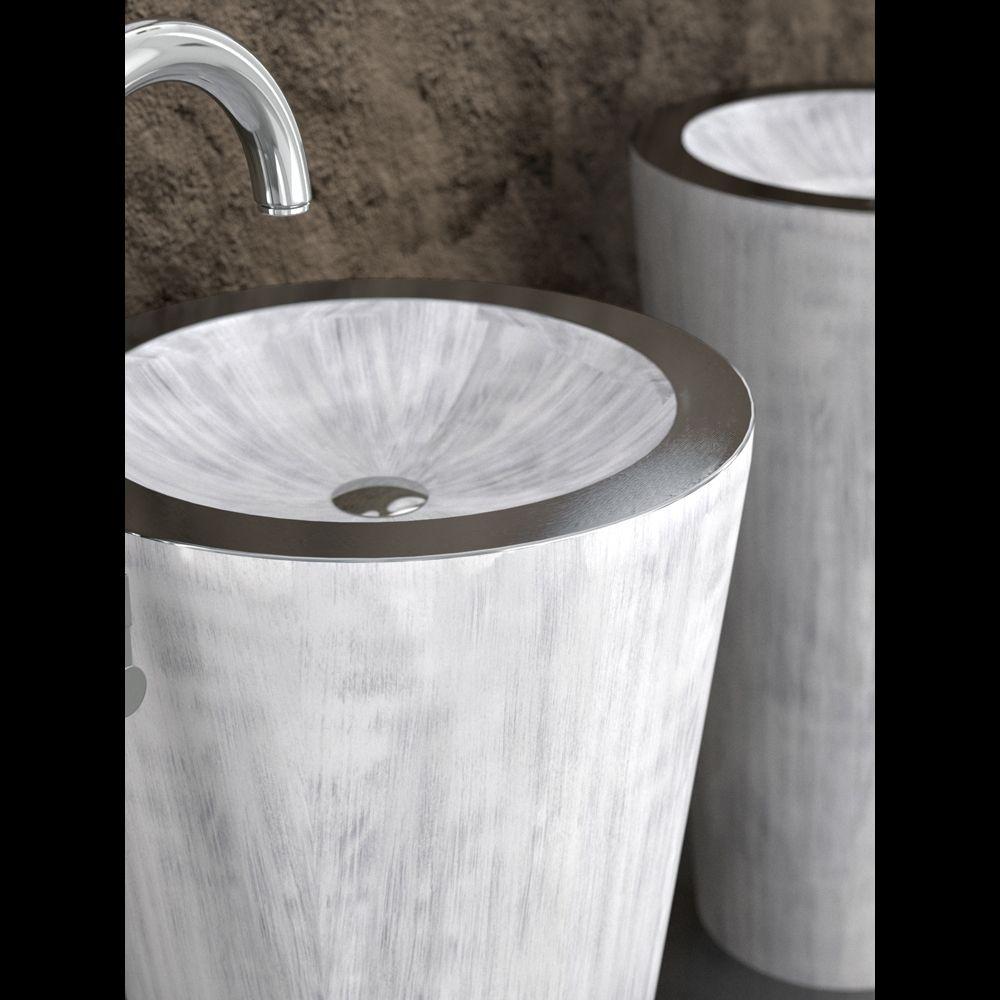 Stand Alone Bathroom Sinks In 2020 Modern Bathroom Sink Modern