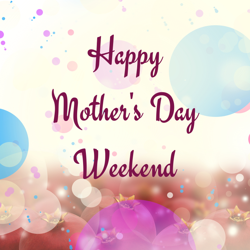 Friday Round-Up: Happy Mother's Day - That Girl Shelley | Happy mothers day  pictures, Mothers day weekend, Happy mothers day