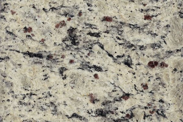 Santa Cecilia Light Granite Using This On All The Counters In House