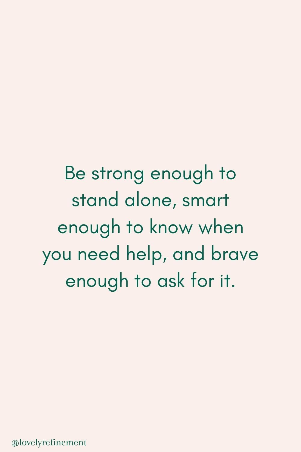 15 Strong Woman Quotes