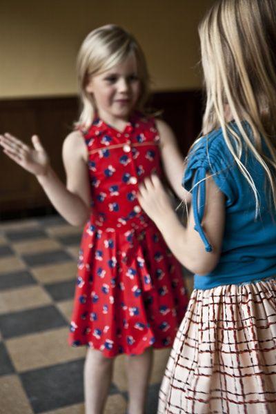Atelier Assemblé - kinderen zomer 2013