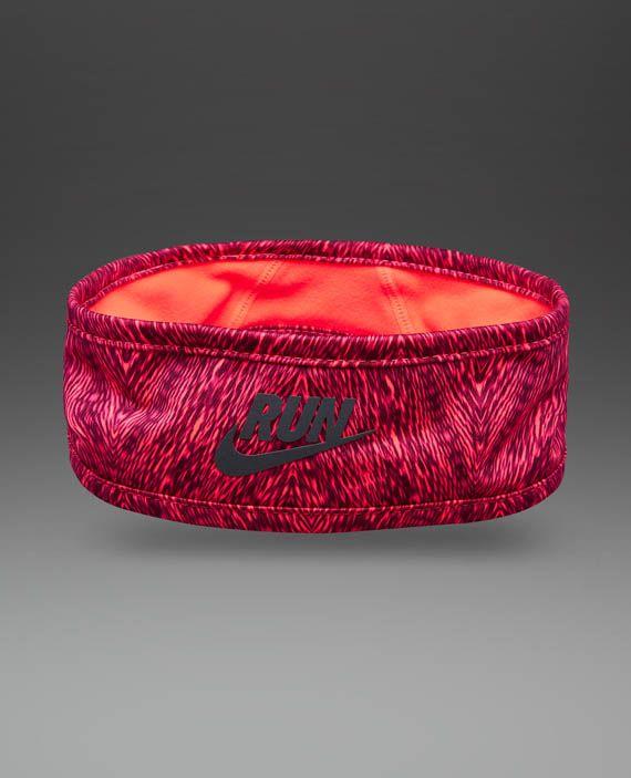 date de sortie Femmes Nike Exécuter Réversible Motif De Bandeau Cw images bon marché vue rabais vue prise Ltnr79lgbS
