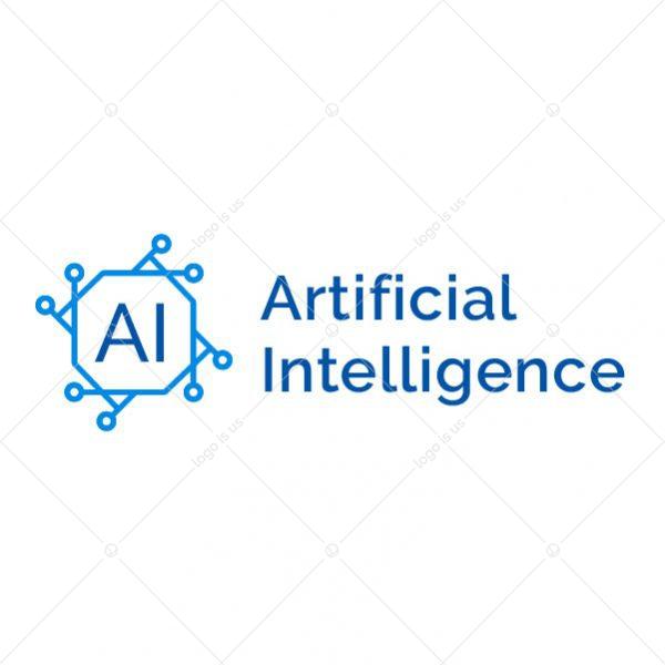Artificial Intelligence Logo Logo Is Us Artificial Intelligence Artificial Intelligence Technology Learning Logo