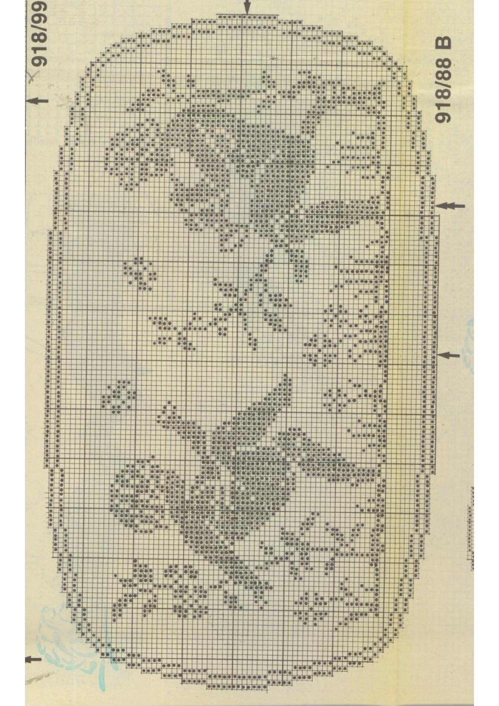 Abg8sqaf | crochet musica | Pinterest | Filete y Proyectos