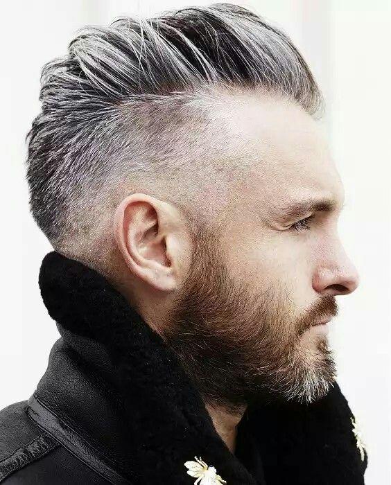 47 Creative Short Undercut Hairstyle Ideas For Mens