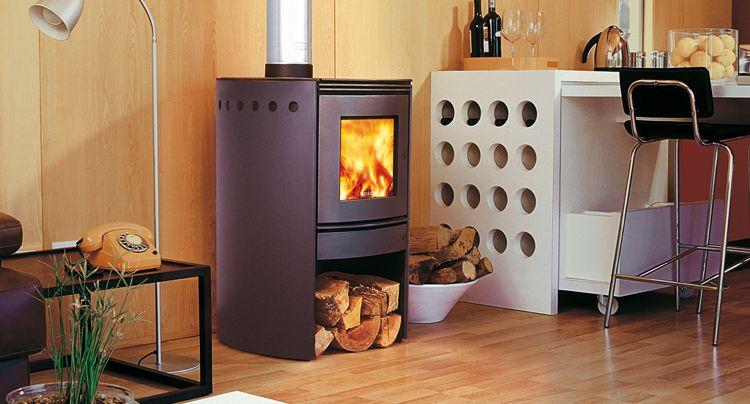 Estufas eficiencia energ tica y bajas emisiones for Estufa para cocina economica