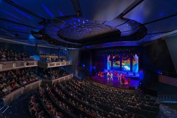 Tui Mein Schiff 3 4 European Cruises Vacation Inspiration Architect