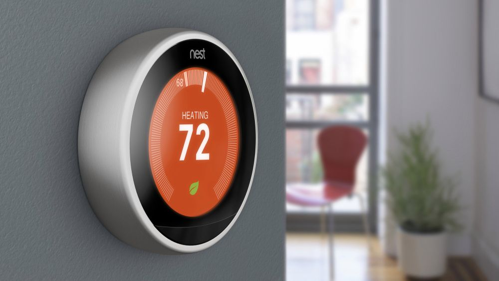 Nest Announces Black Friday Promos For Its Thermostat Cam Protect Smoke Co Alarm Smart Home Automation