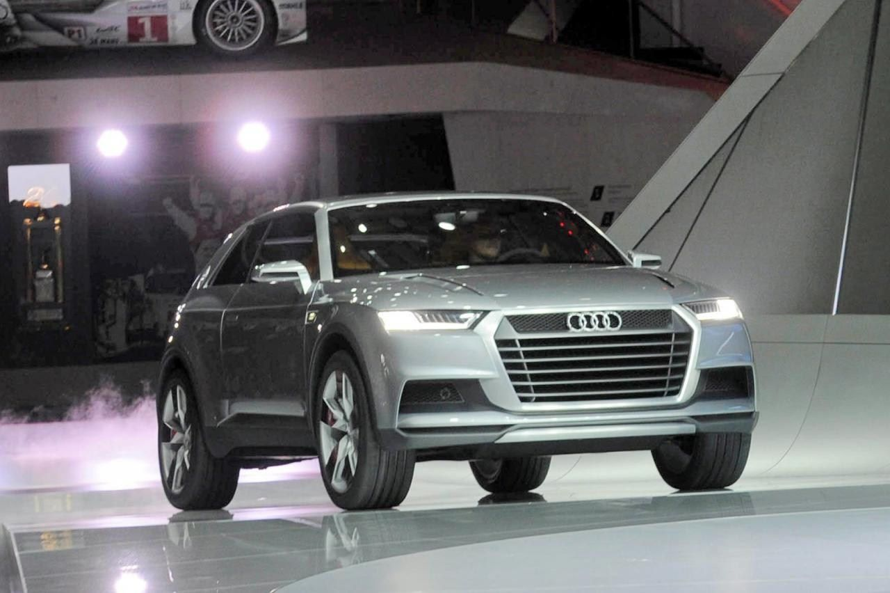Audi Q Review Release Date Price News Carmodel Pinterest - Audi cars q8 price list
