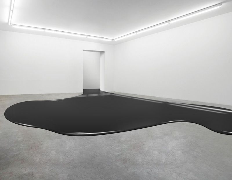 Fabian Bürgy / Black is comming