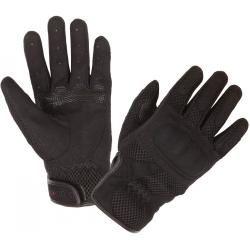 Modeka Mesh Handschuhe Schwarz M L Modeka