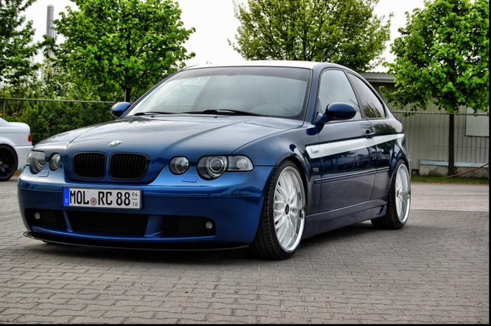 bmw 325ti compact rear suspension - Google Search | bmw e46 compact ...
