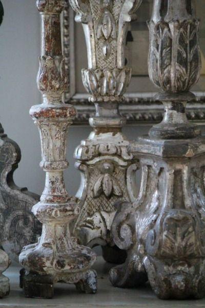 antique patina