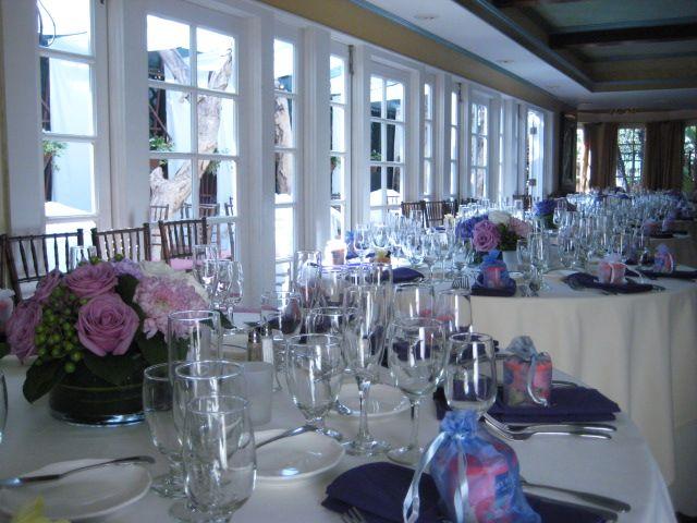 Simple reception decor | Reception decorations, Table ...