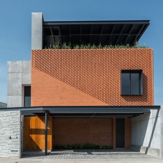 Gallery House Astorga / Architects Sánchez Morones – 25