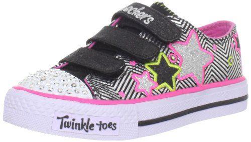 Skechers Kids Up Lighted Sneaker (ToddlerLittle KidBig Kid