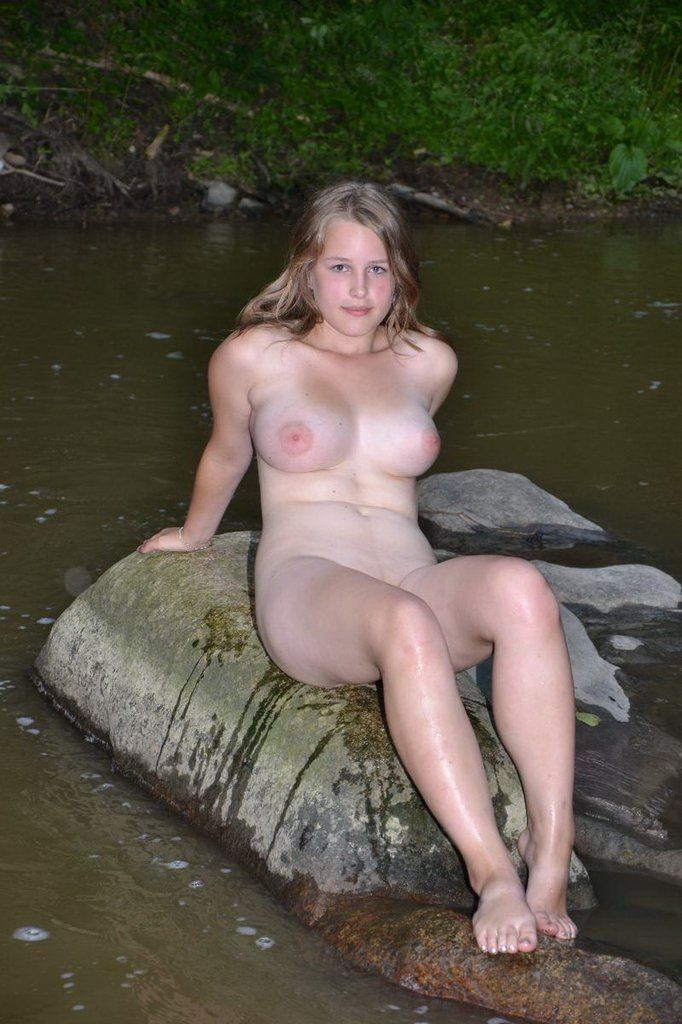 Wife naked Beautiful
