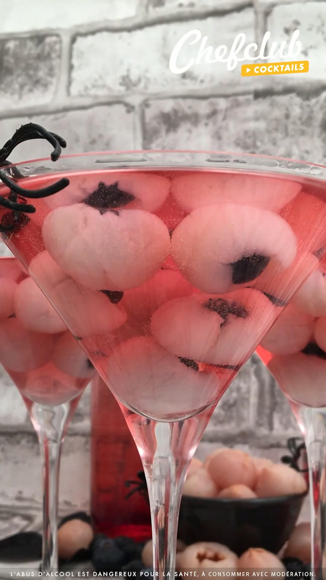 Cocktail tenebroso