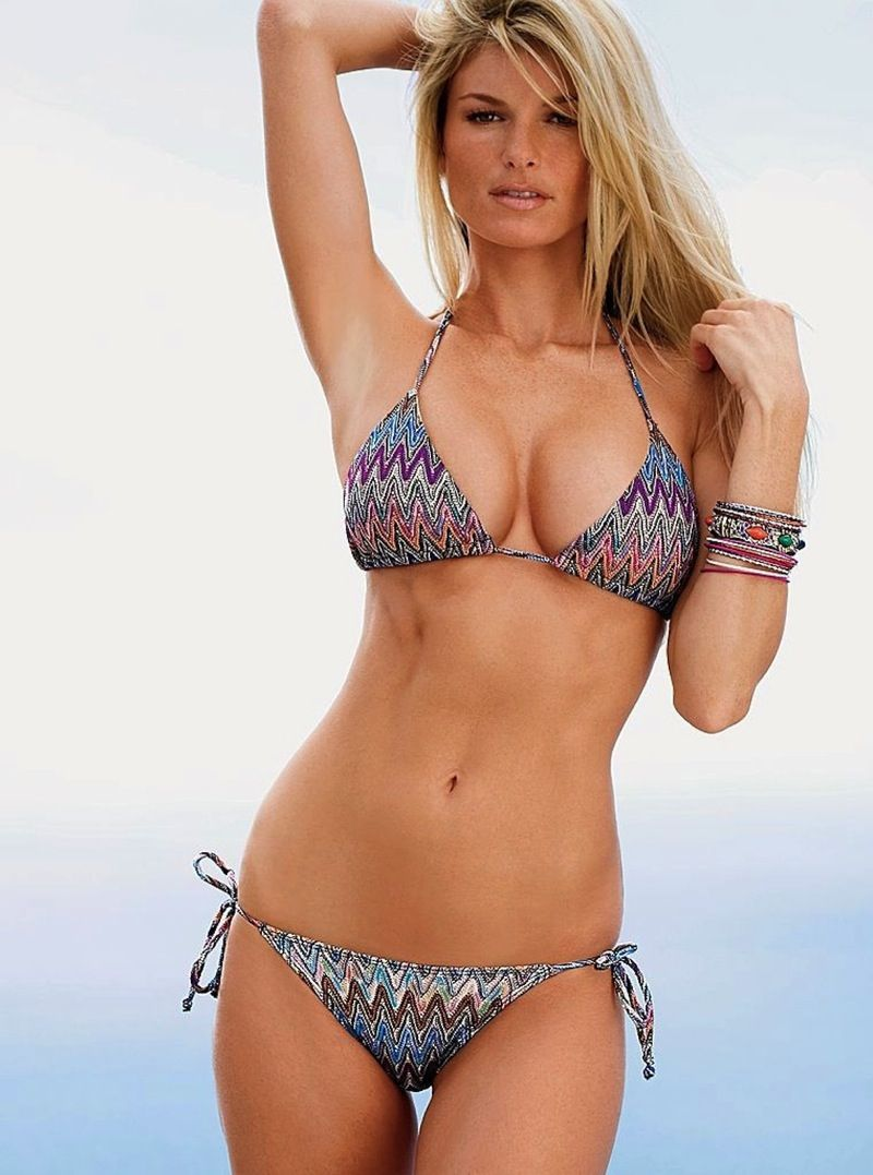 Share your sexy marisa miller hot