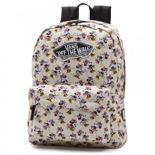 Vans Disney Backpack Multi Princess  0352193f366ef