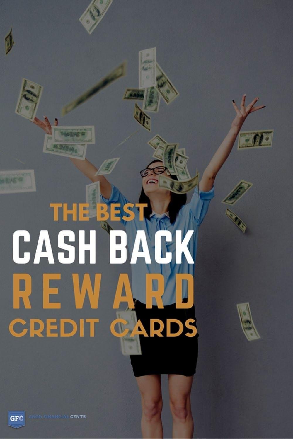 The 7 Best Cash Back Credit Cards for 2020 Rewards