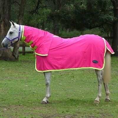 Minicraft Cotton Combo Hot Pink Lime Purple