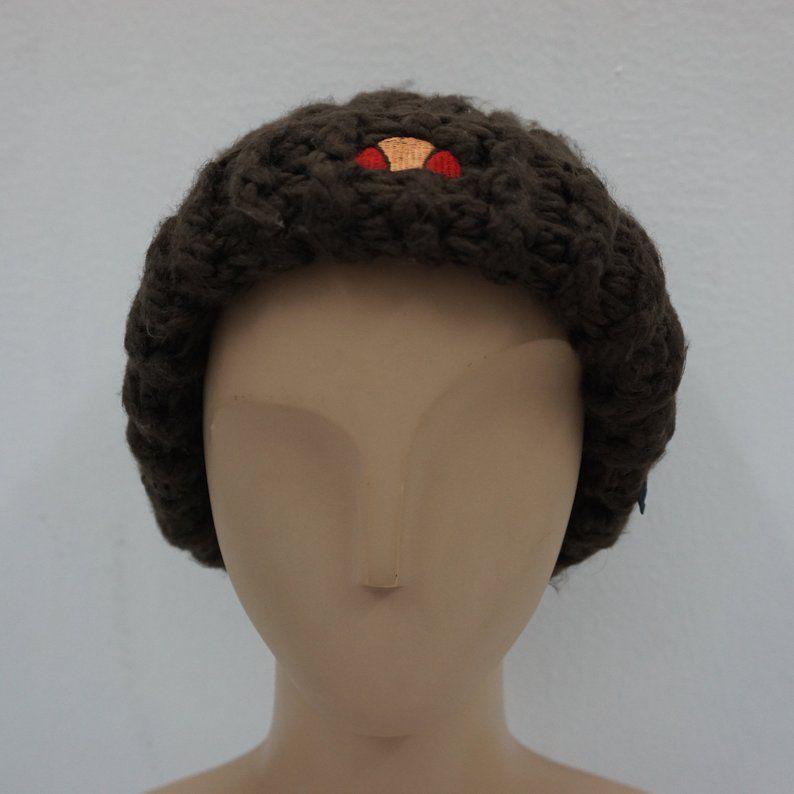 df4f8b7e6 Ellesse Vintage Hat Size L Vintage Ellesse Snow Cap | DreamHanger ...
