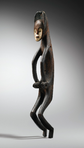 mbole statue ||| figure ||| sotheby's pf1638lot8zwtgen