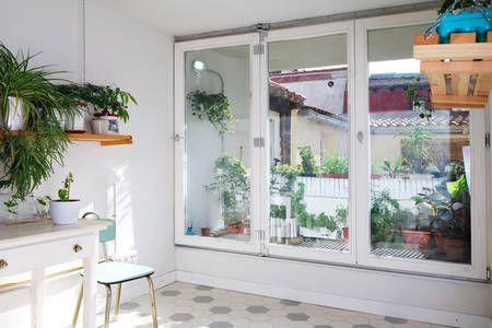 Schau Dir dieses grossartige Inserat bei Airbnb an: Beautiful attic, best location. - Apartments zur Miete in Madrid