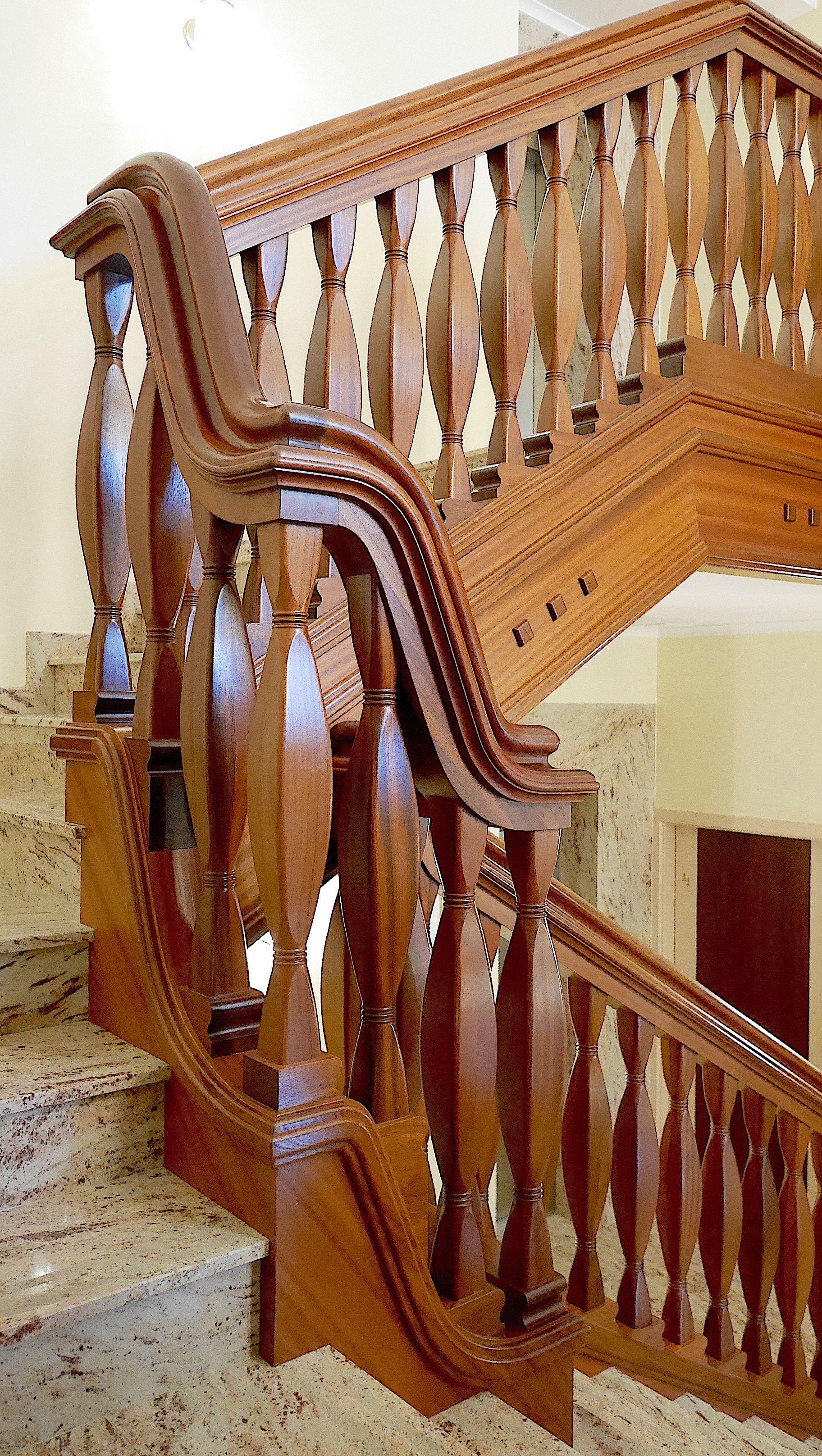 Best Pin By Vasili Ogurtsov On Лестницы Staircase Railing Design 400 x 300
