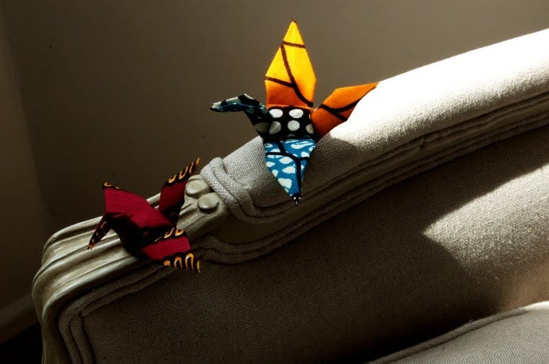 Easy Moving Origami Crane Diy Pinterest Origami Cranes And Origami