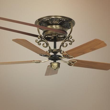 I Love This Fan And Of Course The Belt And Pulley System