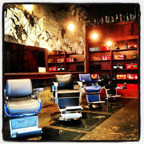 Rudys Barbershop In Seattle Wa Seattle Pinterest Barbershop