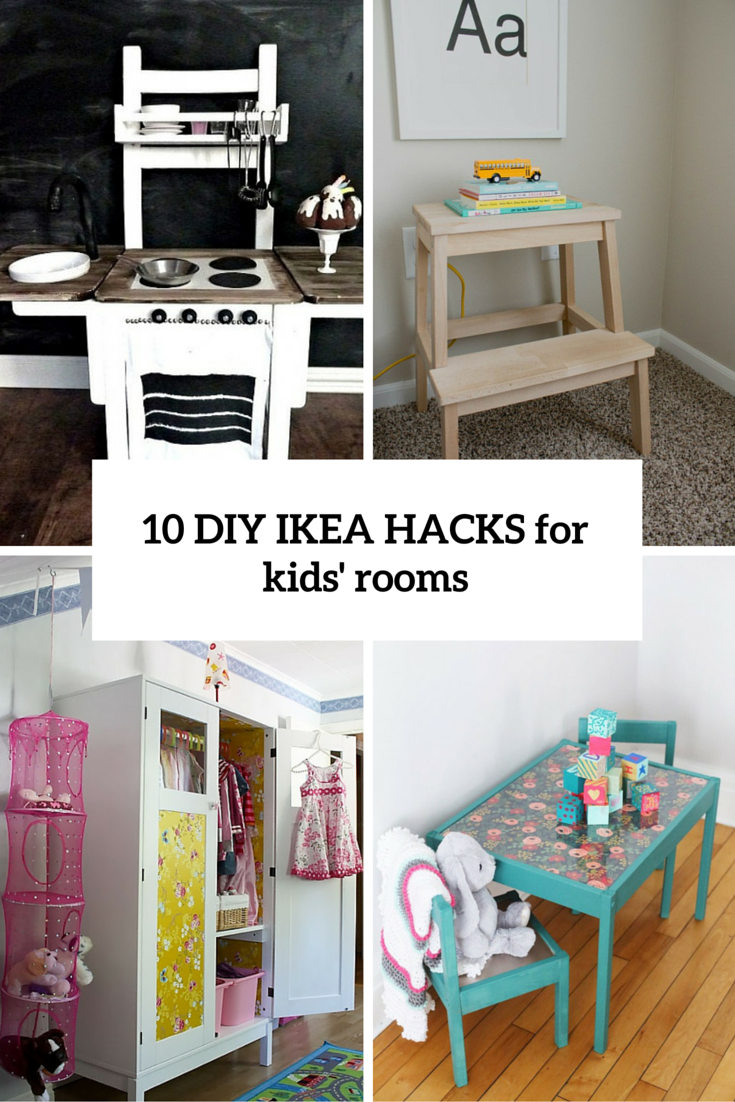 Ikea Hack Kids Bedroom Hacks Furniture