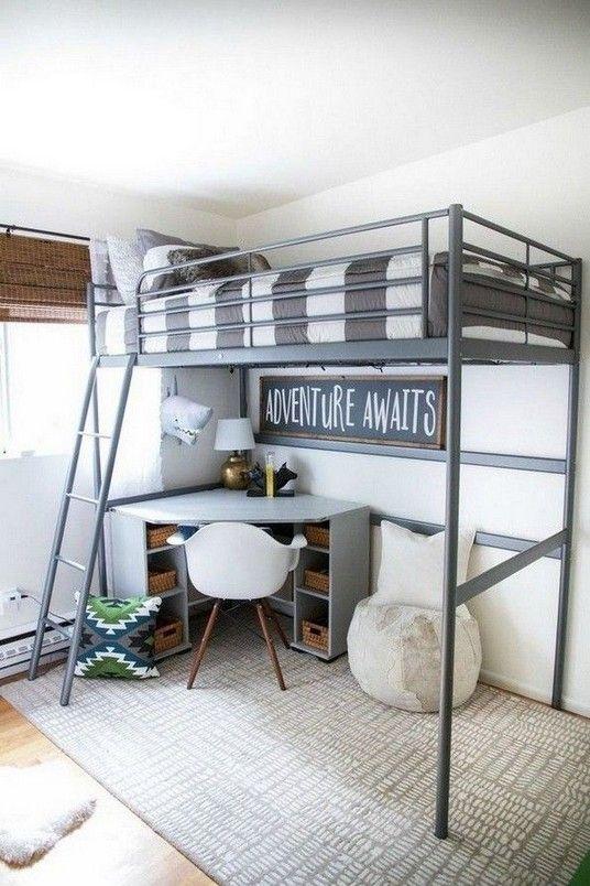 22+ Süße Teenager-Mädchen Schlafzimmer Ideen #teenagegirlbedrooms