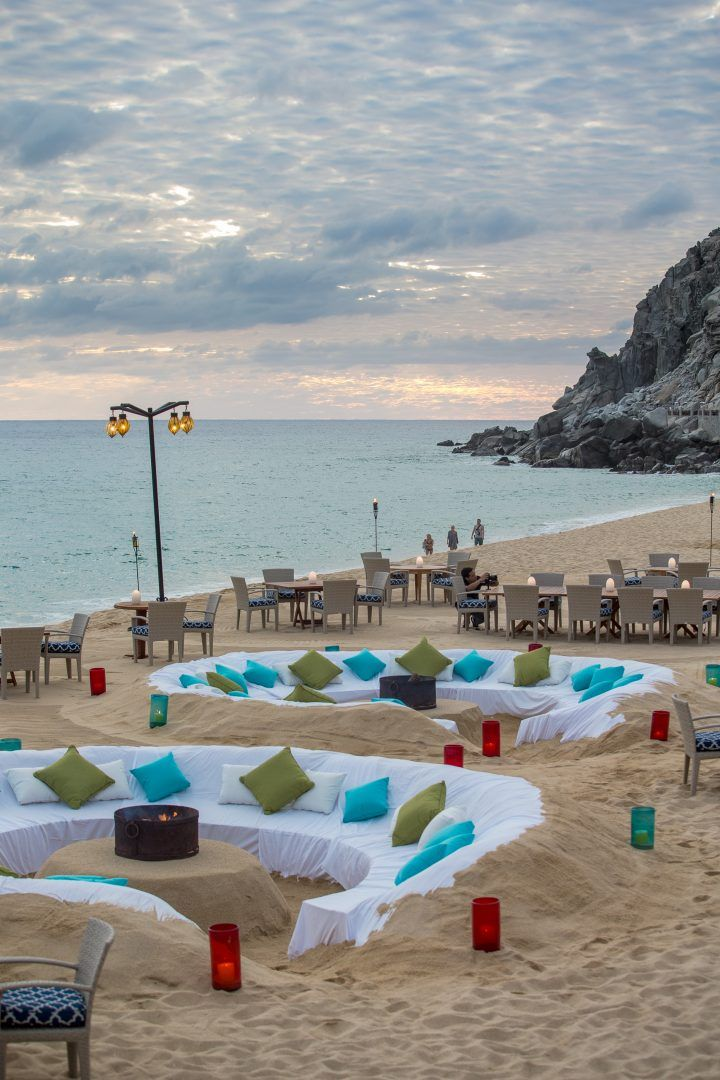 5 Star Resorts In Cabo San Lucas The Resort At Pedregal Bucket Lists Pinterest And
