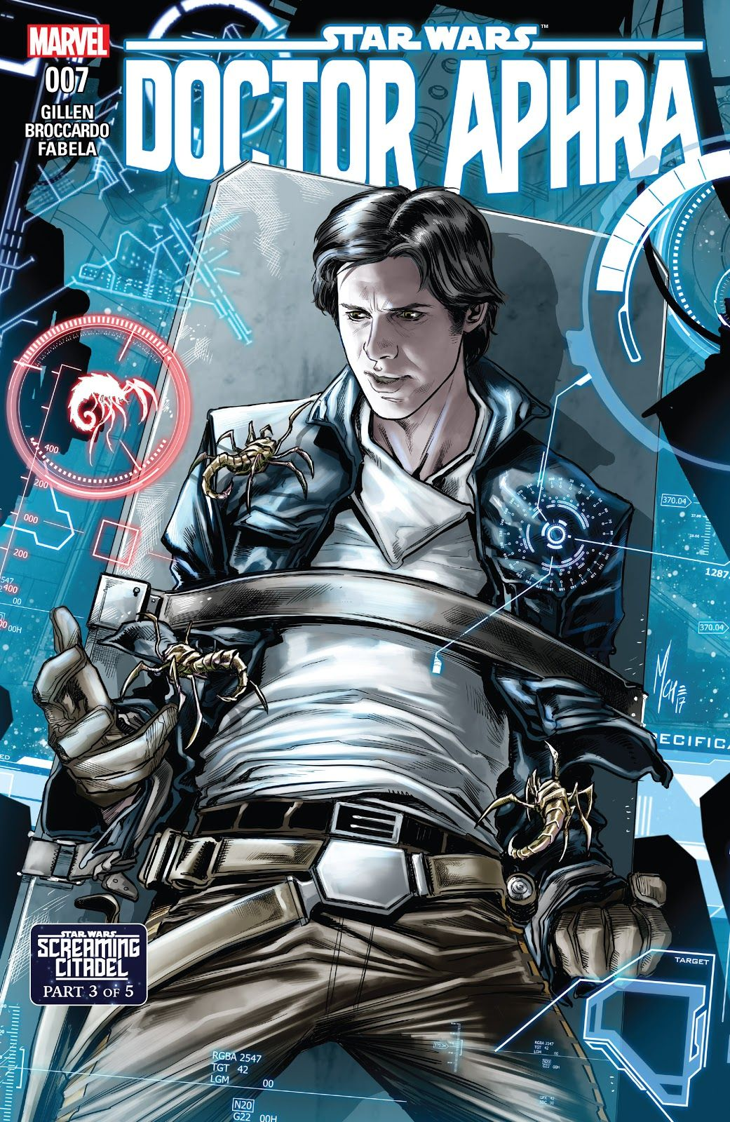 doctor aphra issue 7 read doctor aphra issue 7 comic online in