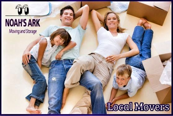Noah's Ark Moving & Storage has the expertise and resources to make your Local move a success. They are committed to providing outstanding customer service and quality moving from your first phone call to them to the last box unpacked.