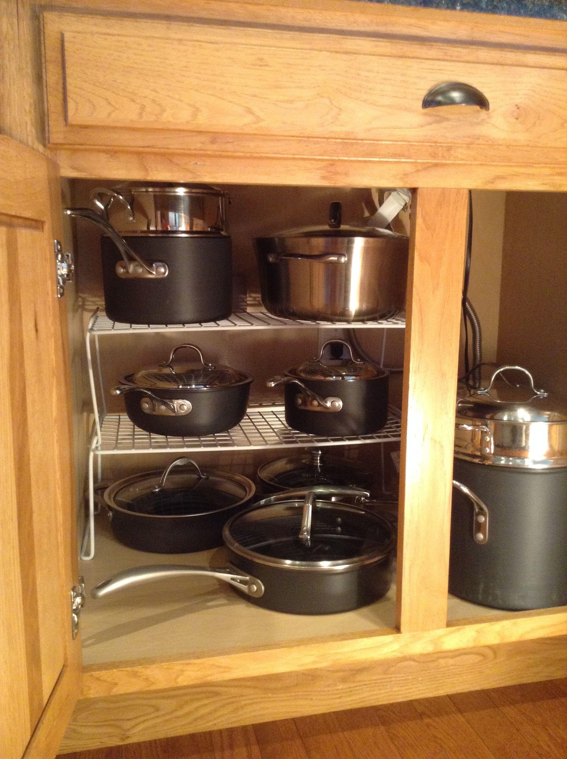 Stackable Shelves Chaos Ordered Stackable Shelves Shelves Organized Chaos